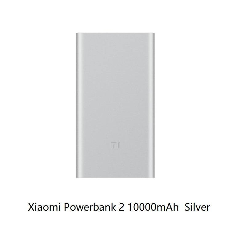 Xiaomi Mi 10000mAh Lithium polymer Power Bank - iDigiBay