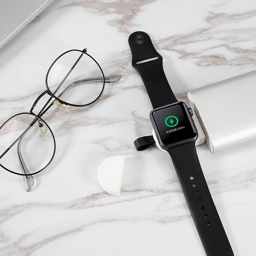 Wireless Charger for Apple iWatch Series 1 2 3 4 Watch - iDigiBay