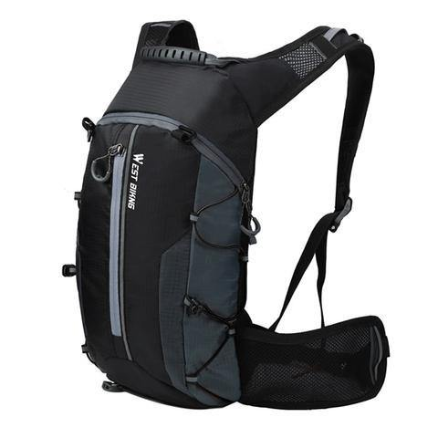 Waterproof Light-Weight Cycling Pack - iDigiBay