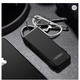 Folding Keychain 3 in 1 Charging Micro USB Cable For iPhone