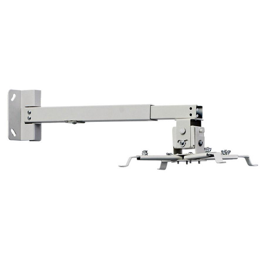 AUN Adjustable Projector Ceiling Mount Loading 5KG Roof Projector Bracket - iDigiBay