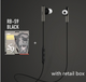 Remax RB-S9 In-Ear Wireless Bluetooth Earphones Surround Stereo Music Headset