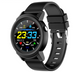 Heart Rate Monitor Color Display Smart Watch For Android IOS