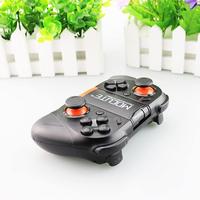 Android Joystick Bluetooth Controller - iDigiBay