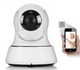 Wireless Indoor Baby Monitor Home Security 1080P HD 64 GB Surveillance IP Camera