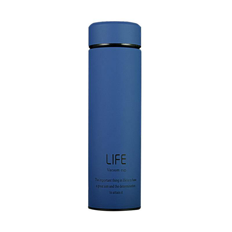 500ML Stainless Steel Hot Water Thermos - iDigiBay