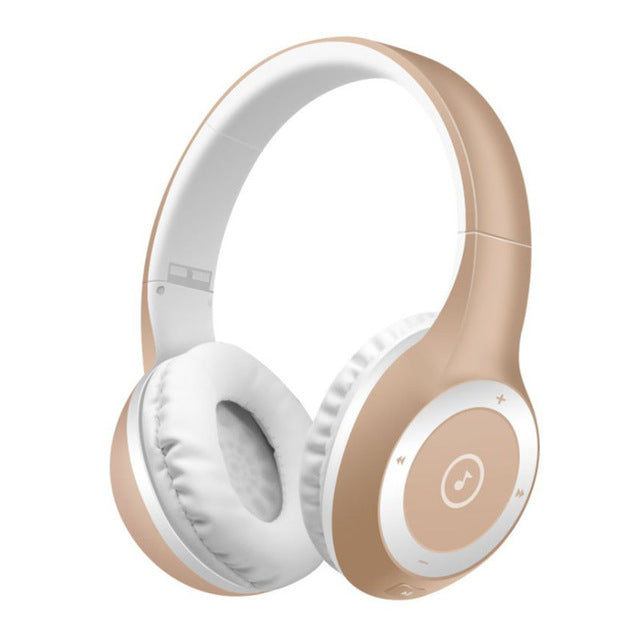 Shinco T8 Wireless Bluetooth Headphone - iDigiBay