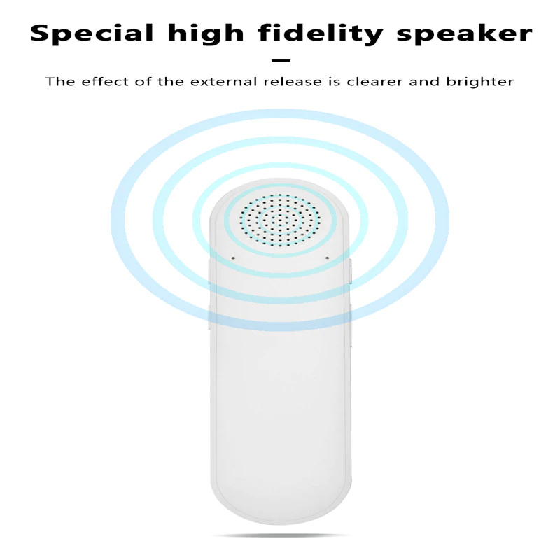 Mini Smart Handheld Multi-Language Translator Device-  Support 42 Languages - iDigiBay