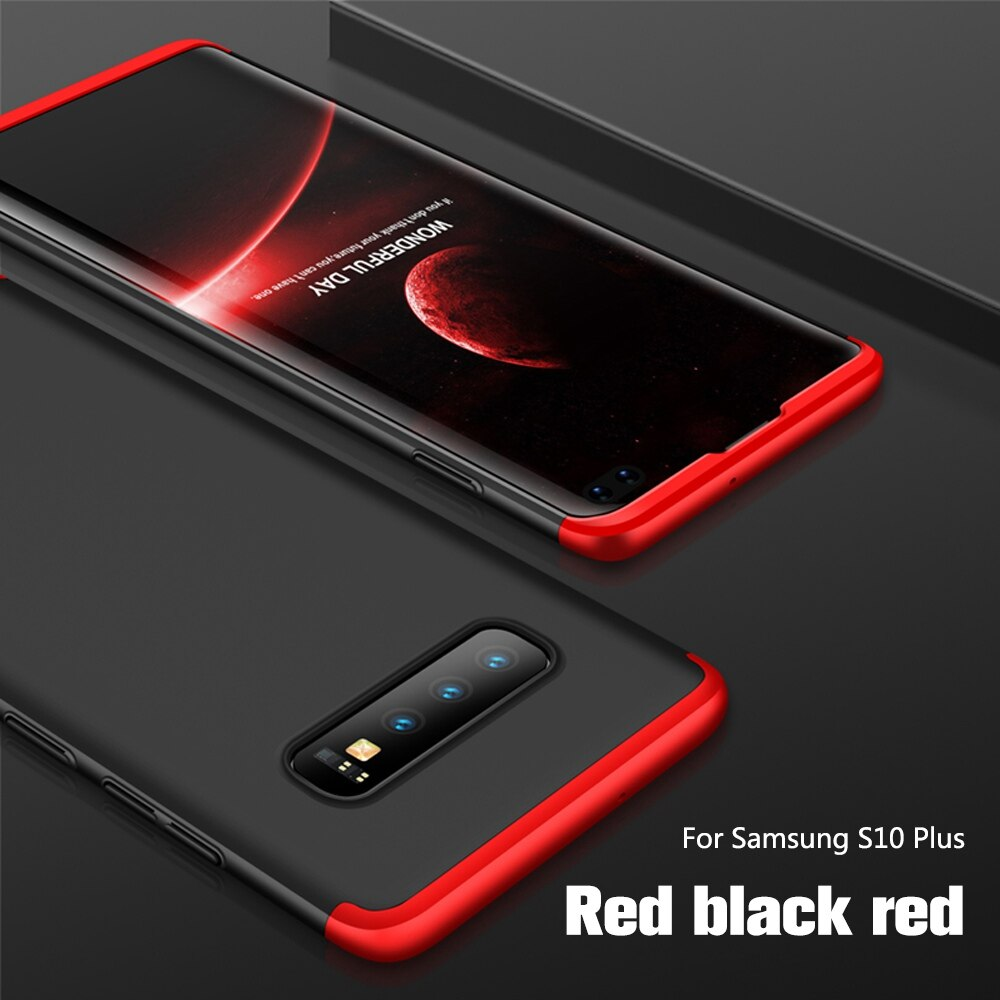 Full Protection Cover For Samsung GALAXY - iDigiBay