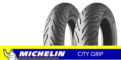 Michelin Scooter Tyres