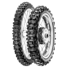 Pirelli Scorpion XC Mid/Hard (Dot)