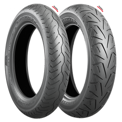 Bridgestone H50 Battlecruise