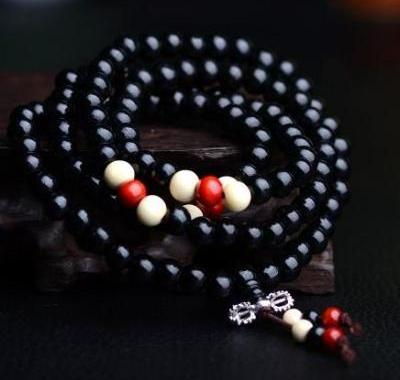 Mary's Faith Prayer Beads - Mary's Faith