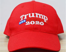 Trump 2020 Hat - Mary's Faith