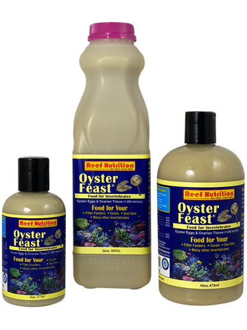 OYSTER-FEAST®