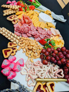 Party Hack: How to Build a Grazing Board