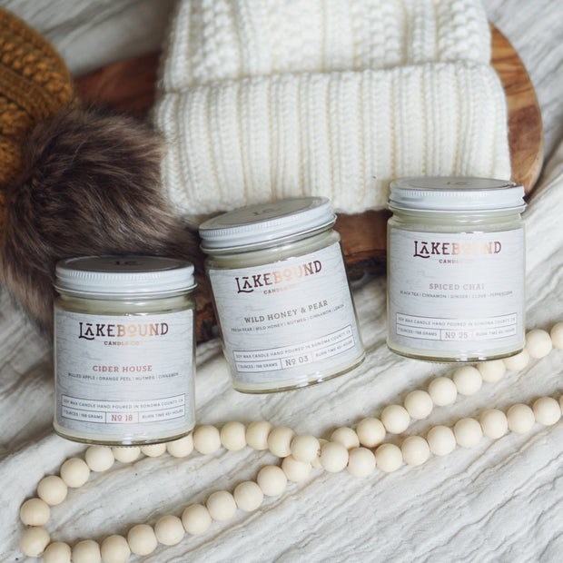 Mini Fall Bundle