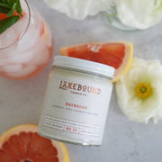 Daybreak Soy Candle