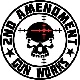 2nd Amendment Gun Works