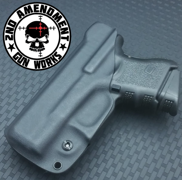 ULTI CLIP IWB Solid COLOR Kydex Holster