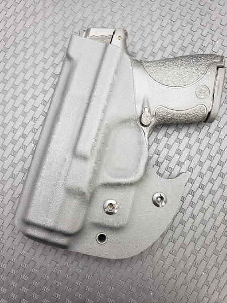 Pocket Holster Black Kydex - 2nd Amendment Gun Works