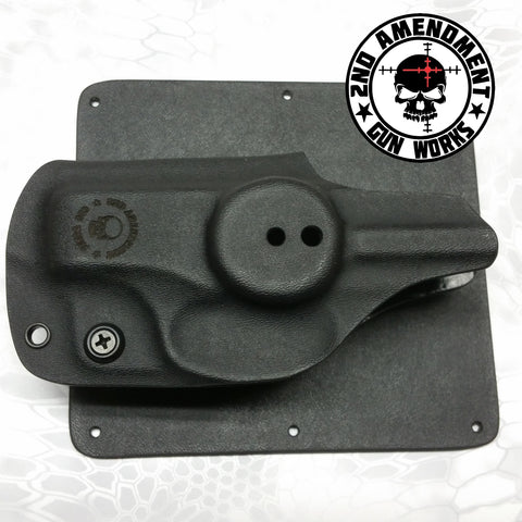 Mountable  Kydex Holster