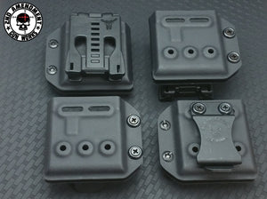 Single Rifle Magazine Carrier OWB / IWB 2AGW - 2nd Amendment Gun Works