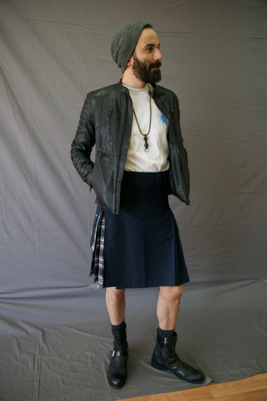 Ultimate Hybrid Kilt