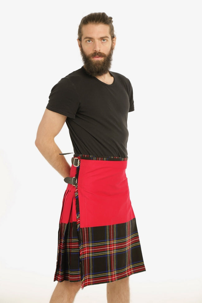 mens fashion kilt