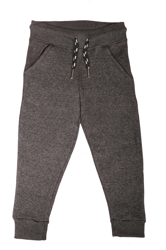 T Indigo - Grey Trouser