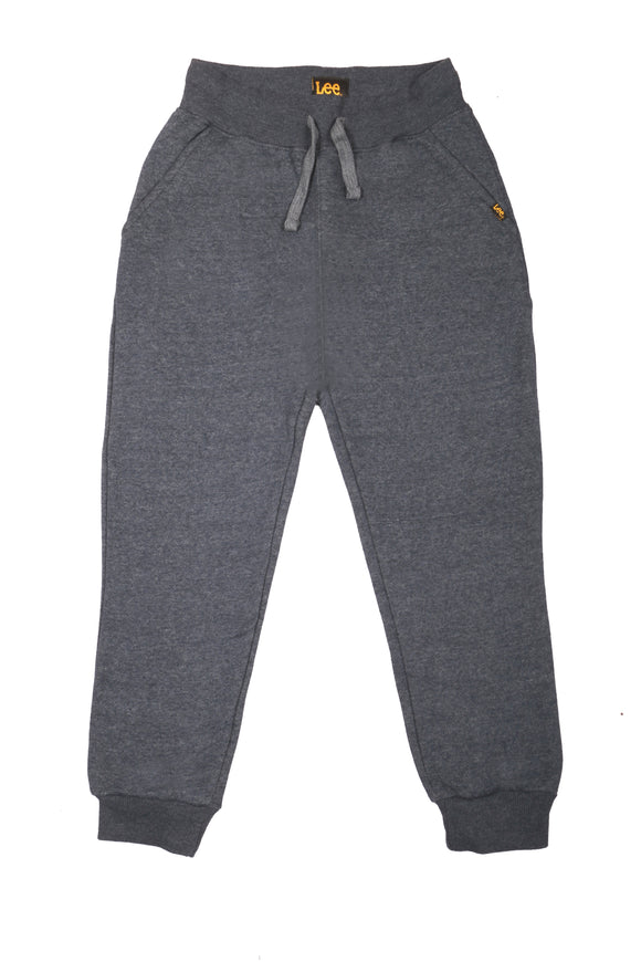 Le - Dark Grey Trouser
