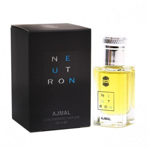 Neutron - Concentrated Perfume Oil, 10 ML