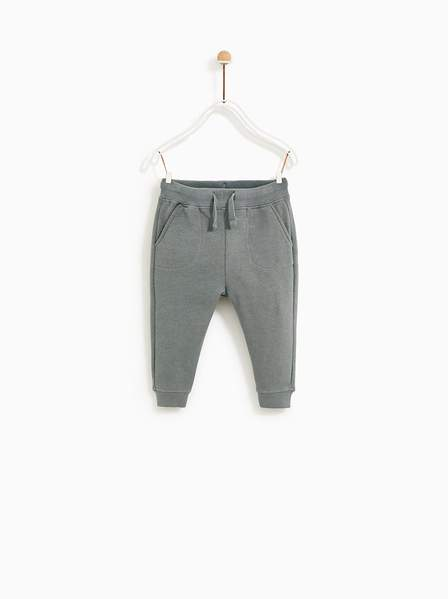 Bclub - Dark Grey Trouser