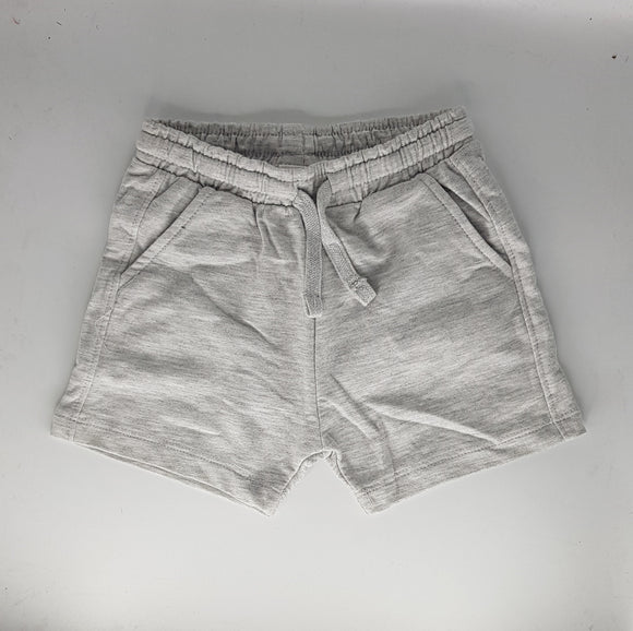 ZR - Light Grey  Short