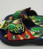 B10 Alien Force Slipper
