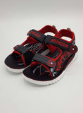 Spider Red Sandal