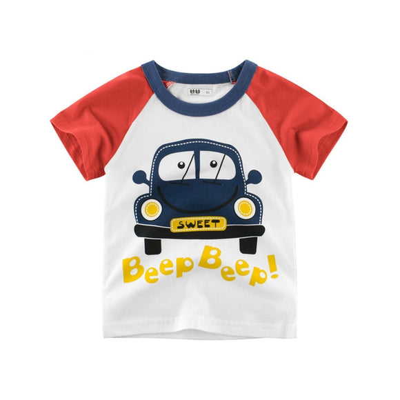 27K - Sweet Car T-Shirt