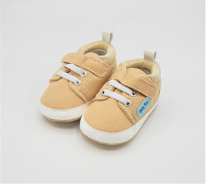 Baby Boy Shoes - Skin