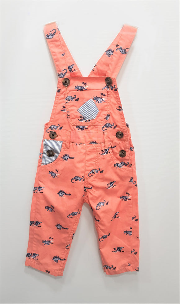 USP -  Orange Dino Dungaree