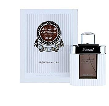 Al Wisam Day by Rasasi for Men - Eau de Parfum, 100ml