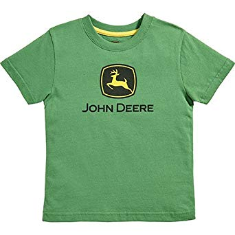 JD - Green Shirt