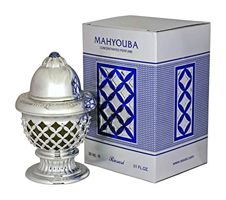 Rasasi Mahyouba Concentrated Perfume, 30 ml