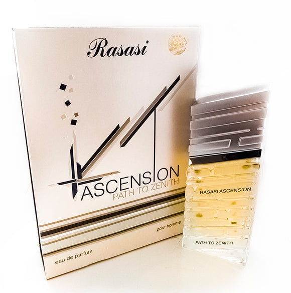Rassasi Ascension Path To Zenith For Men 100ml - Eau de Parfume