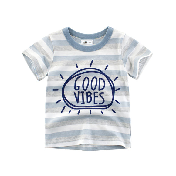 27K - Good Vibes T-Shirt