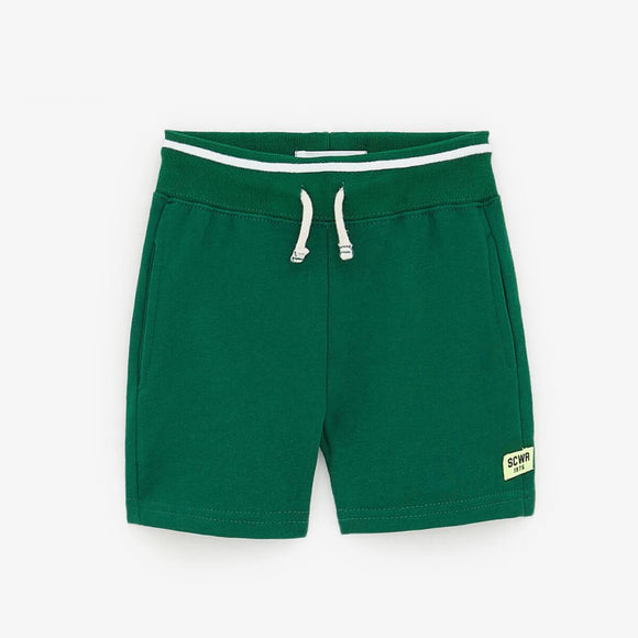 ZR - Green 1975 Shorts