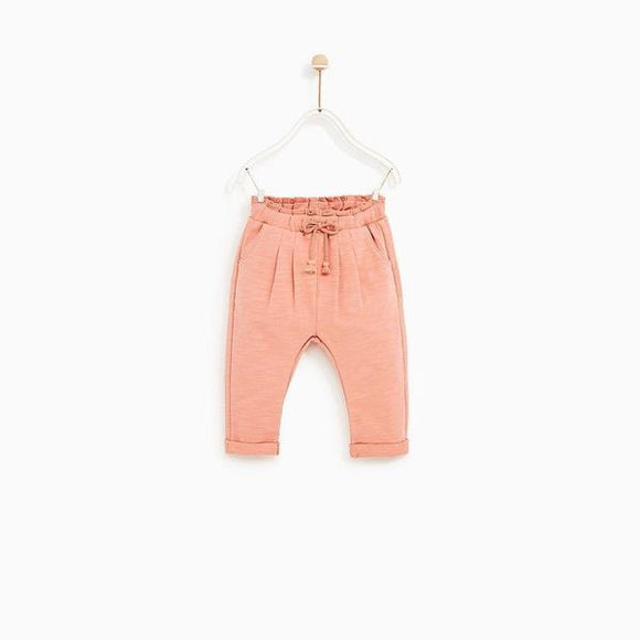 Bclub - Light Pink Trouser
