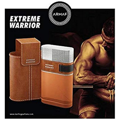 Armaf Extreme Warrior Pour Homme EDT, 100 ml