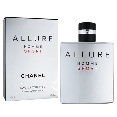 Allure Homme Sport EDT Perfume Chanel 100 ml