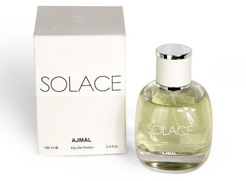 Ajmal Solace Eau De Parfum For Unisex - 100 Ml