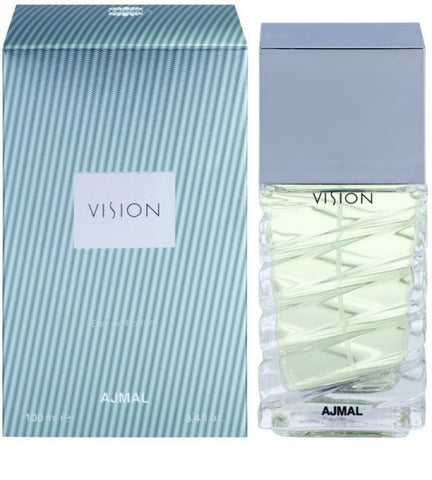 Vision By Ajmal For Men 100 ML - Eau De Parfum